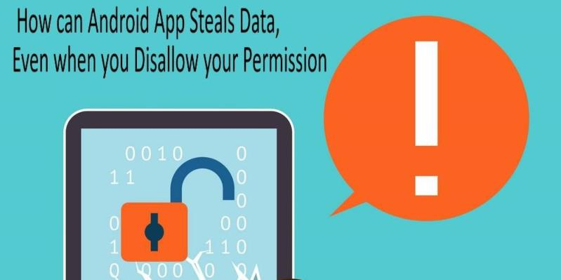 Privacy At Stake:  Thousands Of Android Apps Stealing Data, Even When Disallowed