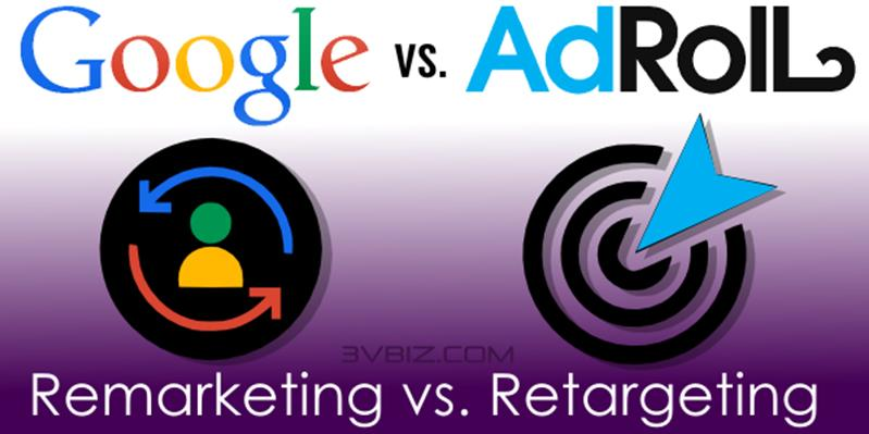 Remarketing Vs. Retargeting: How Google's Advertising Algorithm Works?
