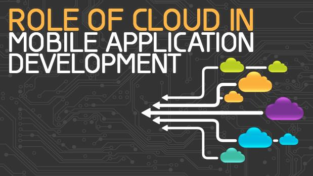 Role of Cloud in Mobile Application Development