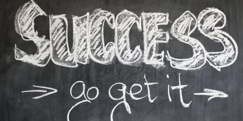 Secrets to Small-Business Success