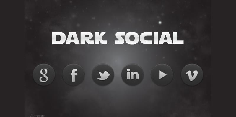 Shining a Light on Dark Social