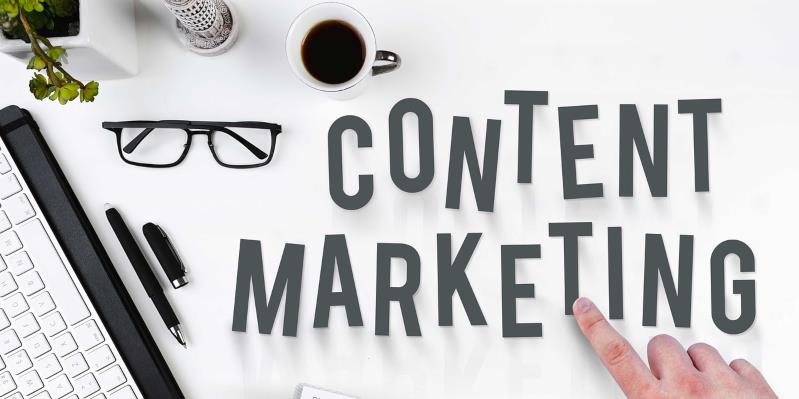 Taking Charge of Your Content Marketing