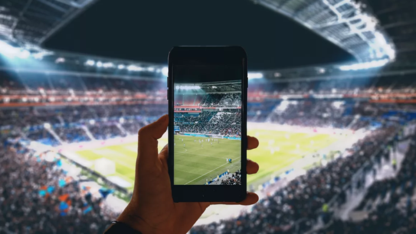 The Impact of Social Media on the Sports Industry