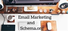 An Increase in Email Conversion with Schema.org Code