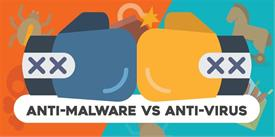 Difference Between Best Antivirus and Antimalware