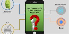 Factors to Consider While Choosing Mobile Development Framework