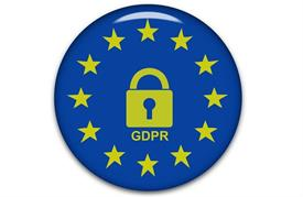 GDPR - what website owners should know