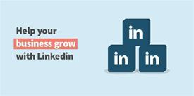 How LinkedIn Help you Grow your Business Prospects?