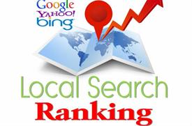 SEO Strategies That Will Help Local Search Engine Rankings