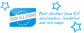 Tech All Stars - Best startups from EU accelerators, incubators and web camps
