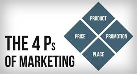 The 4 P's Of Marketing: How They Are Applicable In Digital Age?