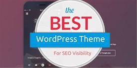 The Best WordPress Themes for SEO Visibility