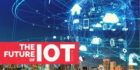 The Future of IoT in 2020