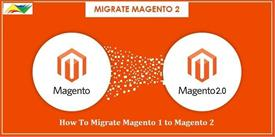 Top 5 Steps To Migrate From Magento1 To Magento2