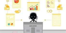TOP CHALLENGES COMPANIES FACE IN OUTSOURCING DATA ENTRY TASKS