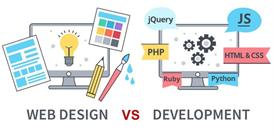 Web Design Vs Web Development: Understanding The Difference?