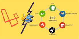 Why Laravel is the best compared to Other PHP Frameworks?
