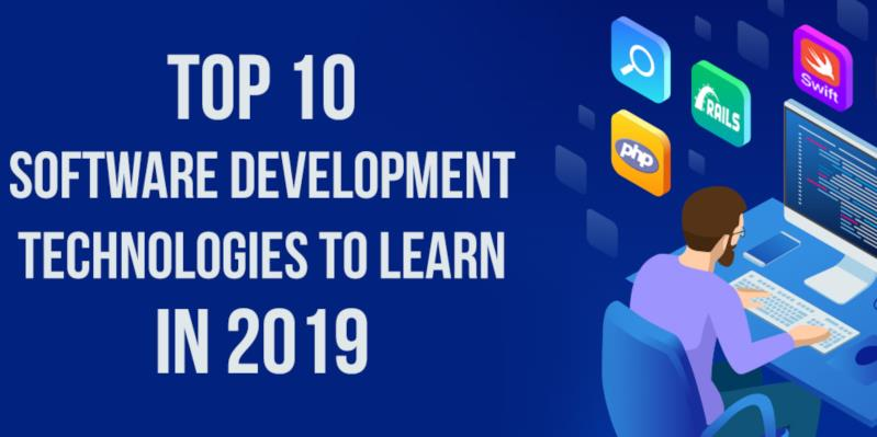 Top Technologies that could Bring Significant Changes in Software Development in 2019