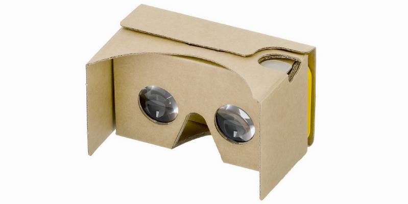 UI/UX Design for Virtual Reality: Things to Consider