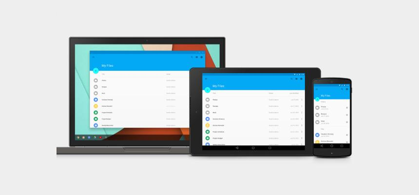 Why there's a fuss about material design during app designing?